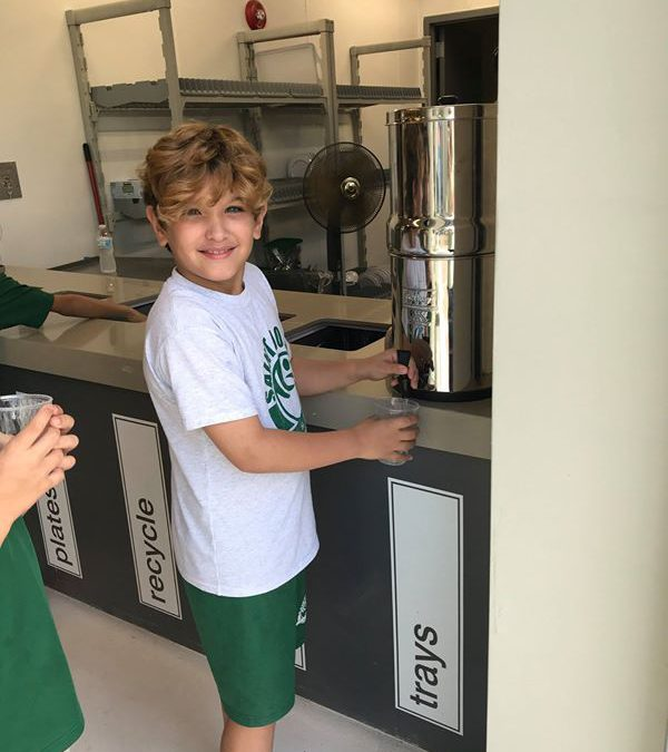 RideOut Tech Delivers Puerto Rico Water Purifiers