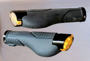 RideOut Firefly Bicycle Grips