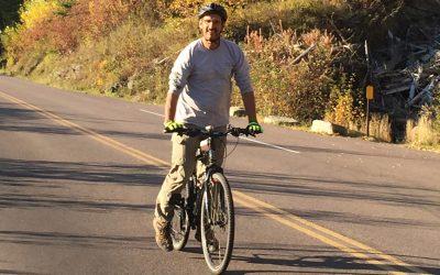 Bike Smarts Reviews the Challenger Mountain Bike Saddle