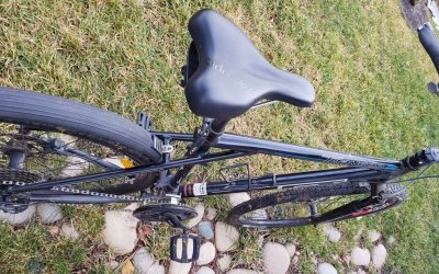 Magic Valley Challenger Mountain Bike Saddle Review