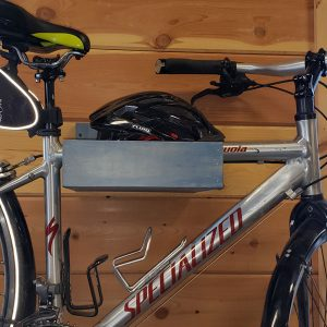 Mountain Bike Holder
